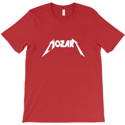 Heavy Metal T-shirt Designed By Elga Vaniaputri