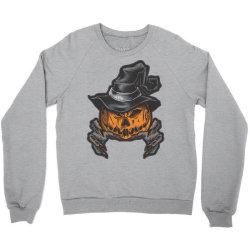 Halloween pumpkins Crewneck Sweatshirt | Artistshot