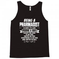 being a pharmacist Tank Top | Artistshot