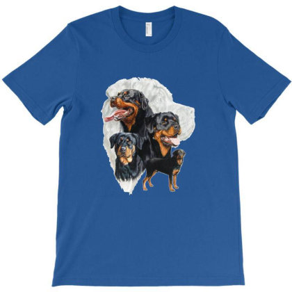 For The Love Dog T-shirt Designed By Efan Willyansyah