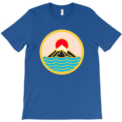 Fuji T-shirt Designed By Efan Willyansyah