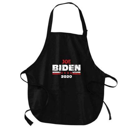 Joe Biden 2020 Vintage Medium-length Apron Designed By Qudkin