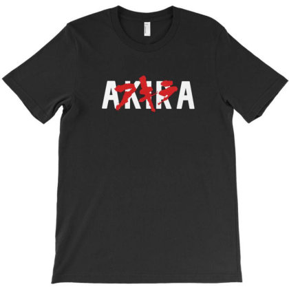 Akira T-shirt Designed By Disgus_thing