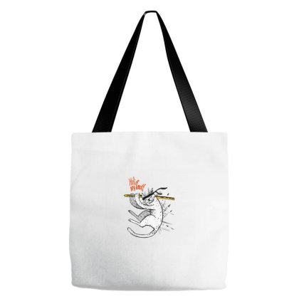 Cat Tote Bags Designed By Disgus_thing