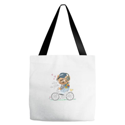 Ride Tote Bags Designed By Disgus_thing