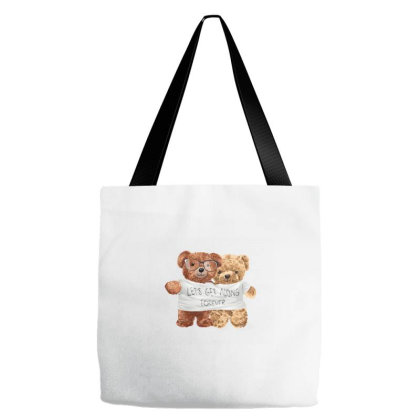 Friends Tote Bags Designed By Disgus_thing