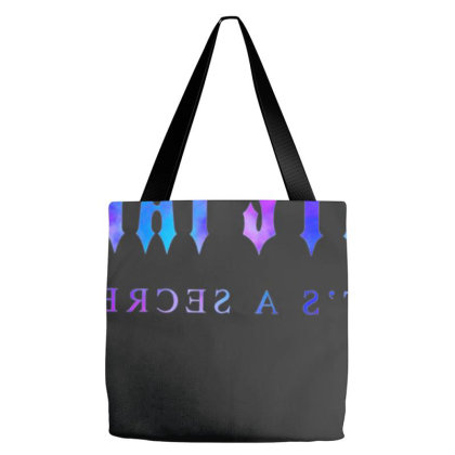 Trapstar It's Secret Tote Bags Designed By Kiva27