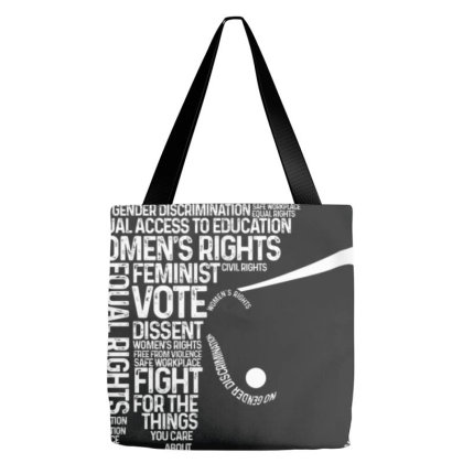 Notorious Rbg Ruth Bader Ginsburg Quotes Feminist Gift T Shirt Tote Bags Designed By Nhan0105