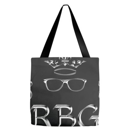 Notorious Rbg Crown Political (ver. 1bw) T Shirt Tote Bags Designed By Nhan0105