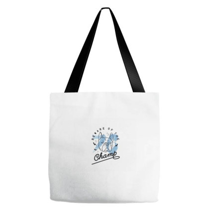 Dog Tote Bags Designed By Disgus_thing