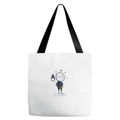 Astronaut Tote Bags Designed By Disgus_thing
