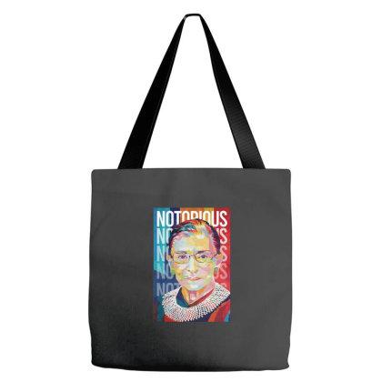 Rbg Notorious Ruth Bader Ginsburg Tote Bags Designed By Kakashop