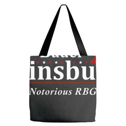 Ruth Bader Ginsburg Rgb 2020 Election Tote Bags Designed By Romeo And Juliet