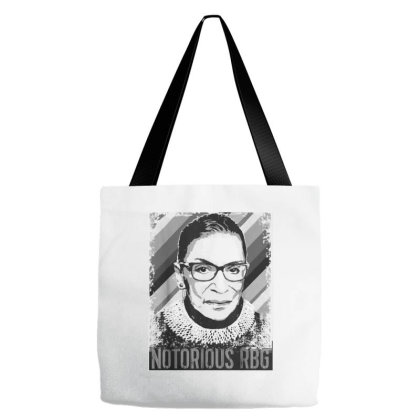 Cool Ruth Bader Ginsburg Notorious Rbg Tote Bags Designed By Romeo And Juliet