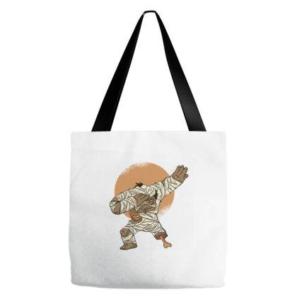 Mummy Dab Tote Bags Designed By Zizahart