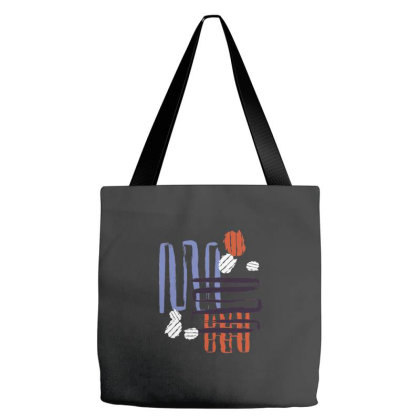 Multicolor Tote Bags Designed By Zizahart