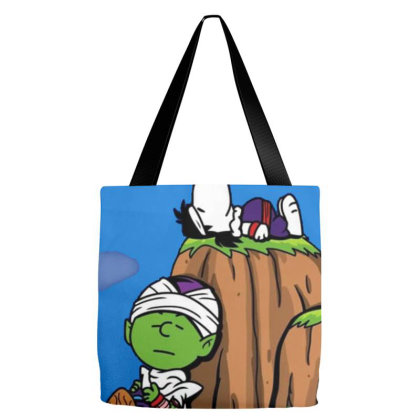 Training Nuts Tote Bags Designed By Roderick