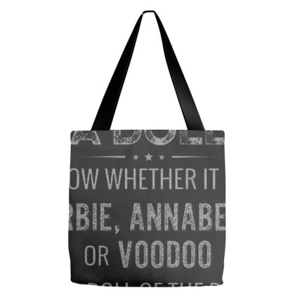 Every Woman Is A Doll Tote Bags Designed By Schulz-12