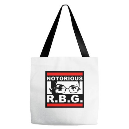 Funny Notorious Rbg Tote Bags Designed By Smile 4ever