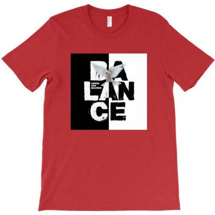 Music T-shirt Designed By Sisilia Fatmala