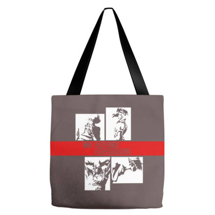 Animation Tote Bags Designed By Tanjung Bayu