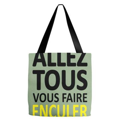 Paris Tote Bags Designed By Tanjung Bayu