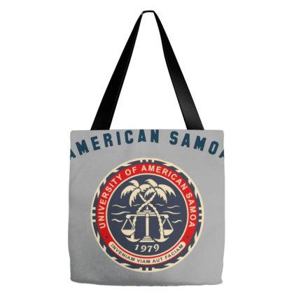 Samoa Law School Tote Bags Designed By Sisilia Fatmala