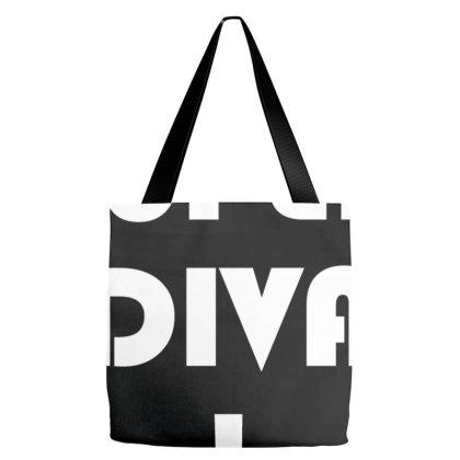 Rbg Super Diva Tote Bags Designed By Dejavu77