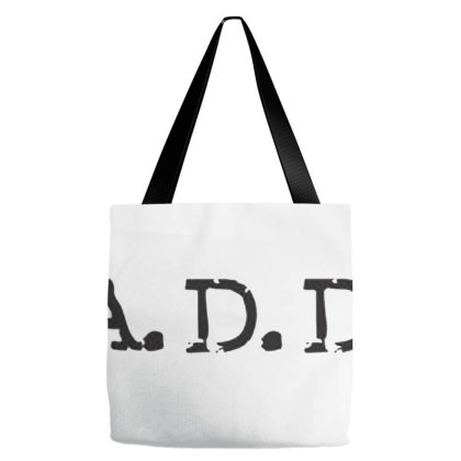A.d Tote Bags Designed By Kingsart