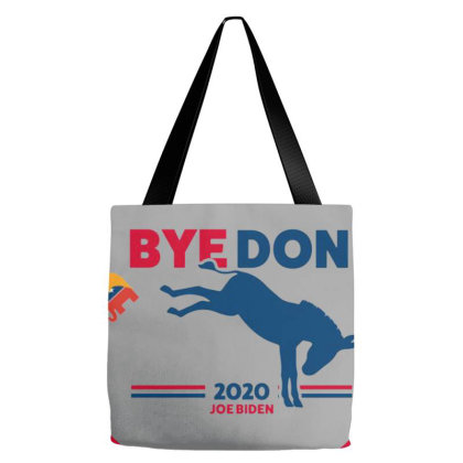 Joe Biden 2020 Tote Bags Designed By Huda Yofandreas