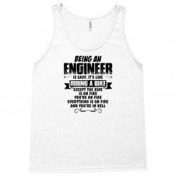 being an engineer copy Tank Top | Artistshot