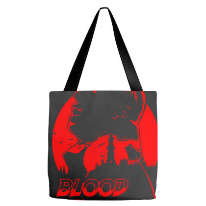 Blood Is Lives Tote Bags Designed By Wethers
