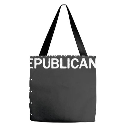 Reasons Republicans Tote Bags Designed By Wethers