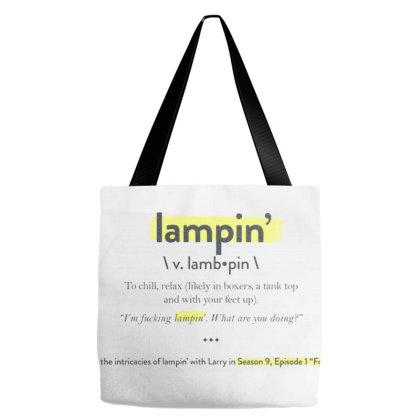 Lampin Tote Bags Designed By Huda Yofandreas