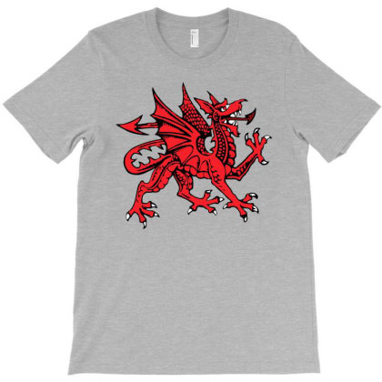 Reptile T-shirt Designed By Huda Yofandreas