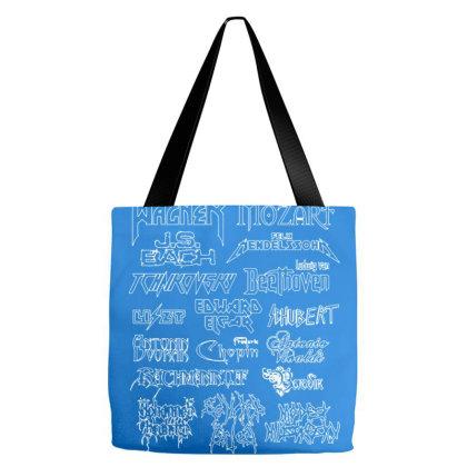 Metalica Tote Bags Designed By Tanjung Bayu