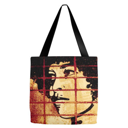 Black Panther Tote Bags Designed By Naura Prisillya