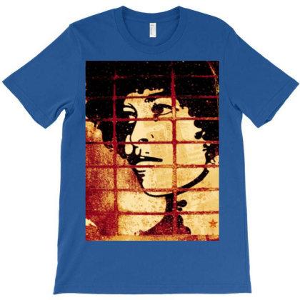 Black Panther T-shirt Designed By Naura Prisillya