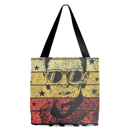 Notorious Rbg Tote Bags Designed By Schulz-12