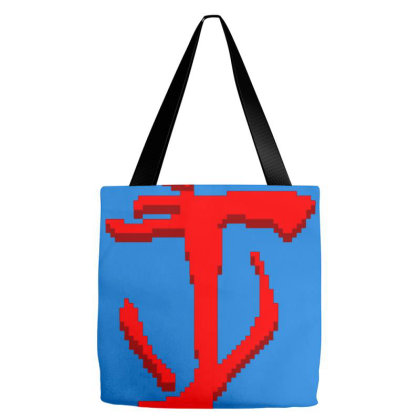 Band Tote Bags Designed By Naura Prisillya