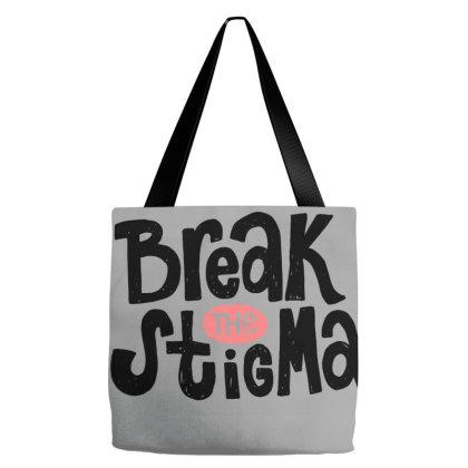 Mental Health Tote Bags Designed By Naura Prisillya