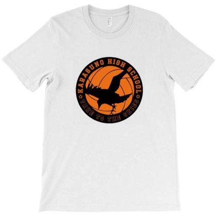 Sports T-shirt Designed By Naura Prisillya