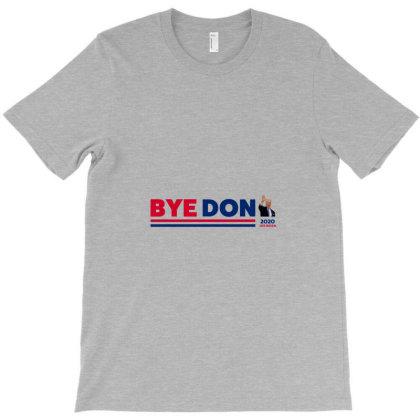 Joe Biden 2020 T-shirt Designed By Naura Prisillya