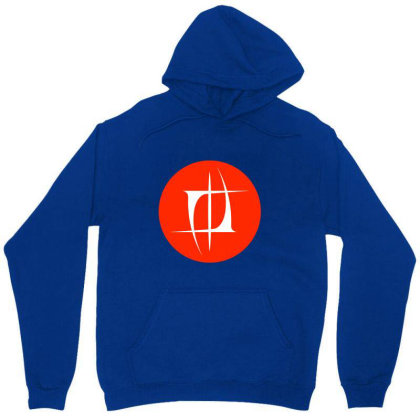 Windows Unisex Hoodie Designed By Jolieka Triyas