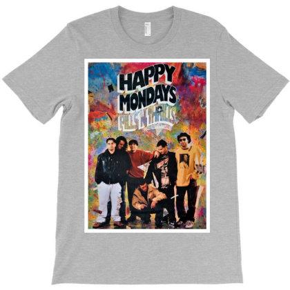 Album T-shirt Designed By Naura Prisillya