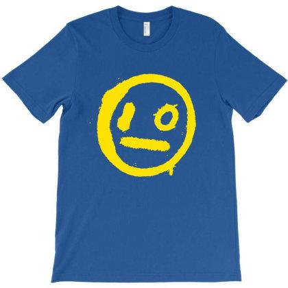 Music T-shirt Designed By Naura Prisillya