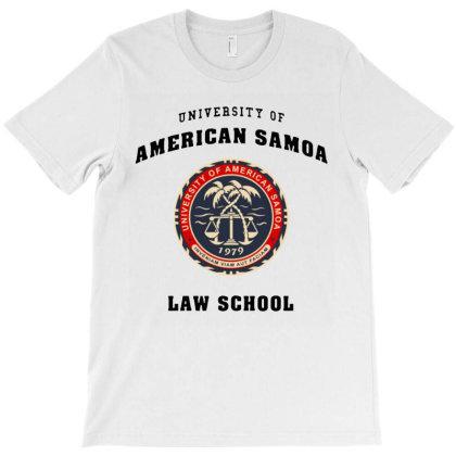 Education Law T-shirt Designed By Naura Prisillya