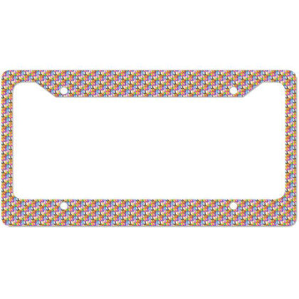 Notorious License Plate Frame Designed By Tht