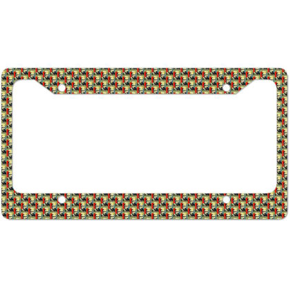 Notorious Ruth Bader Ginsburg Rbg License Plate Frame Designed By Tht