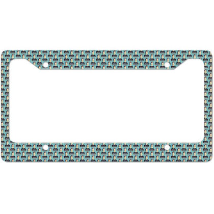 I Dissent Ruth Bader Ginsburg License Plate Frame Designed By Tht